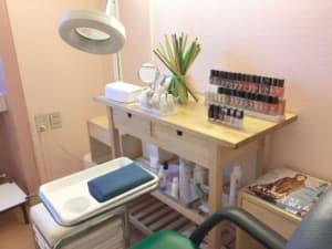 centro estetico manicure pedicure